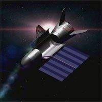 Máy bay bí mật của quân đội Mỹ ở trên quỹ đạo 500 ngày