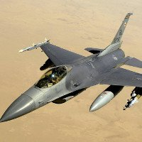 Máy bay chiến đấu thì ai cũng biết rồi, nhưng cảnh chúng nã đạn, thả bom dưới góc nhìn từ buồng lái bạn đã thấy chưa?