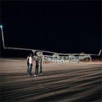 Máy bay Facebook và tham vọng Internet miễn phí