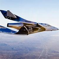 Máy bay vũ trụ của công ty Mỹ sắp thử nghiệm chở người