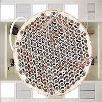 Máy dò vật chất tối quan sát được sự phân rã hạt nhân ngoại lai