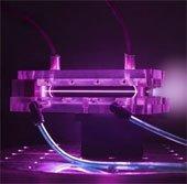 Máy gia tốc hạt để bàn của Berkeley Lab lập kỷ lục mới