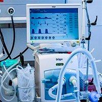 Máy thở hoạt động như thế nào?
