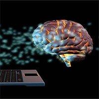 Máy tính chuyển ý nghĩ của con người thành hình ảnh