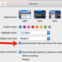 Mẹo sử dụng MacBook hữu ích ít ai biết