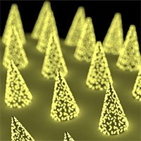 Miếng dán giúp phát hiện kháng thể Covid-19