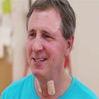 Miếng dán giúp theo dõi bệnh nhân đột quỵ, ung thư