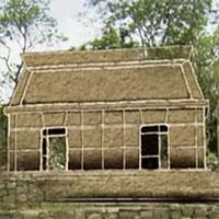 Mở kim tự tháp Maya, phát hiện