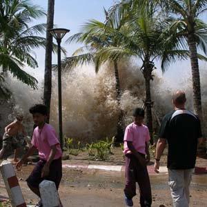 Mở rộng chức năng hệ thống cảnh báo sóng thần