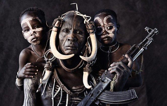 Mối liên hệ kỳ lạ giữa gen thổ dân Amazon và Australia