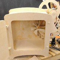 Một nhà sáng chế đã tạo ra được tủ lạnh làm mát bằng dây thun
