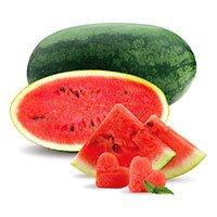 Một quả dưa hấu có bao nhiêu nước và có phải dưa hấu nào cũng hình tròn?