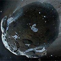 Một thiên thạch từ bên ngoài hệ Mặt trời đã