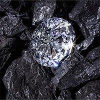 Một triệu tỷ tấn kim cương có thể chất đầy dưới lòng đất