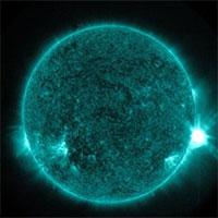 Một trong những hiện tượng thú vị của Mặt Trời vừa được làm sáng tỏ