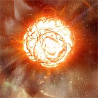 Một trong những ngôi sao sáng nhất bầu trời sắp nổ tung?