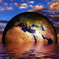 Mực nước biển đã nhanh chóng dâng lên 18m cách đây 15.000 năm