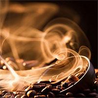 Mùi cà phê giúp bạn đạt điểm tốt hơn trong môn toán