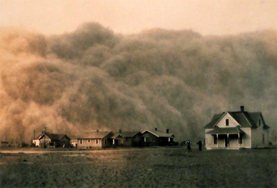 Mười thảm họa môi trường đang đe doạ nhân loại