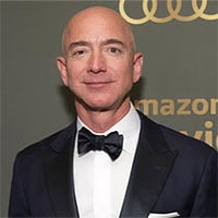 Muốn bay lên vũ trụ cùng tỷ phú Amazon, bạn phải chi bao nhiêu tiền?