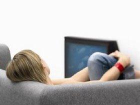 Muốn giảm béo và ngủ ngon, hãy hạn chế xem tivi