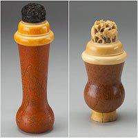 Muôn hình vạn trạng về lồng nhốt dế Trung Hoa cổ xưa: Những tạo tác tuyệt vời của nhân loại