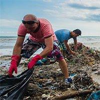 Mỹ đang nghiên cứu chất liệu nhựa mới có khả năng tái chế nhiều lần