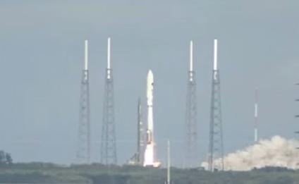 Mỹ phóng tàu vũ trụ thực thi sứ mệnh bí mật