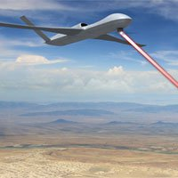 Mỹ sắp thử nghiệm vũ khí laser tàng hình