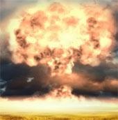 Mỹ từng muốn phá núi, xây trường nhờ bom nguyên tử