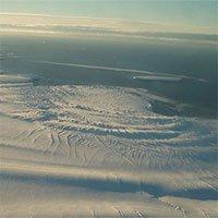 Nam Cực chuẩn bị
