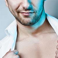 Nam giới để râu sẽ phòng tránh được ung thư?