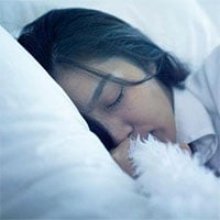 Não người thức dậy như thế nào sau giấc ngủ?