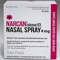 Narcan là gì mà có thể cứu Demi Lovato ngay trên tay tử thần vì sốc ma túy?