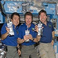 NASA biến phân người thành thức ăn cho phi hành gia