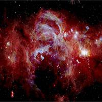 NASA công bố những hình ảnh chưa từng thấy về