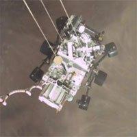 NASA công bố video