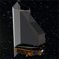 NASA đang phát triển một cái kính viễn vọng có khả năng cứu sống nhân loại