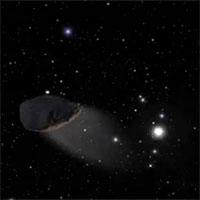 NASA dự báo hiện tượng thiên văn kỳ thú ngày 1/9
