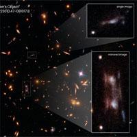 NASA/ESA chụp được