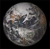 NASA giới thiệu bức ảnh