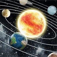 NASA khám phá bí ẩn hệ Mặt Trời