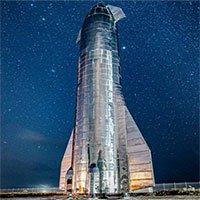 NASA không vừa lòng với màn ra mắt tên lửa mới của SpaceX