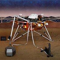NASA lần đầu phát hiện dấu hiệu