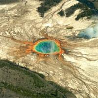 NASA lên kế hoạch khai thác năng lượng từ núi lửa
