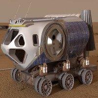 NASA: Lò phản ứng hạt nhân cho sao Hỏa được thử nghiệm thành công