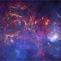 NASA miễn phí toàn bộ thư viện ảnh, video và âm thanh cho mọi người