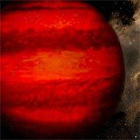 NASA phát hiện cặp sao lùn nâu