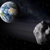 NASA phát hiện một thiên thạch lớn đang hướng về Trái đất