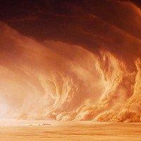 NASA phát triển công nghệ dự báo bão bụi trên sao Hỏa